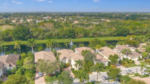 Property for sale at 34 Laguna Terrace, Palm Beach Gardens,  Florida 33418