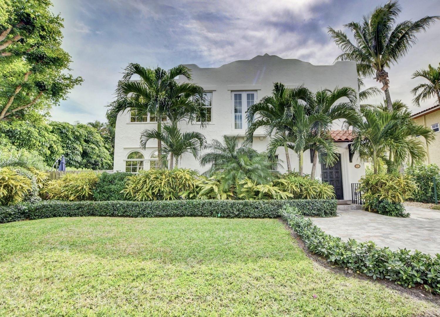 222 Monroe Drive West Palm Beach, FL 33405