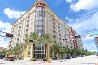 410 Evernia Street, 829 - West Palm Beach, Florida
