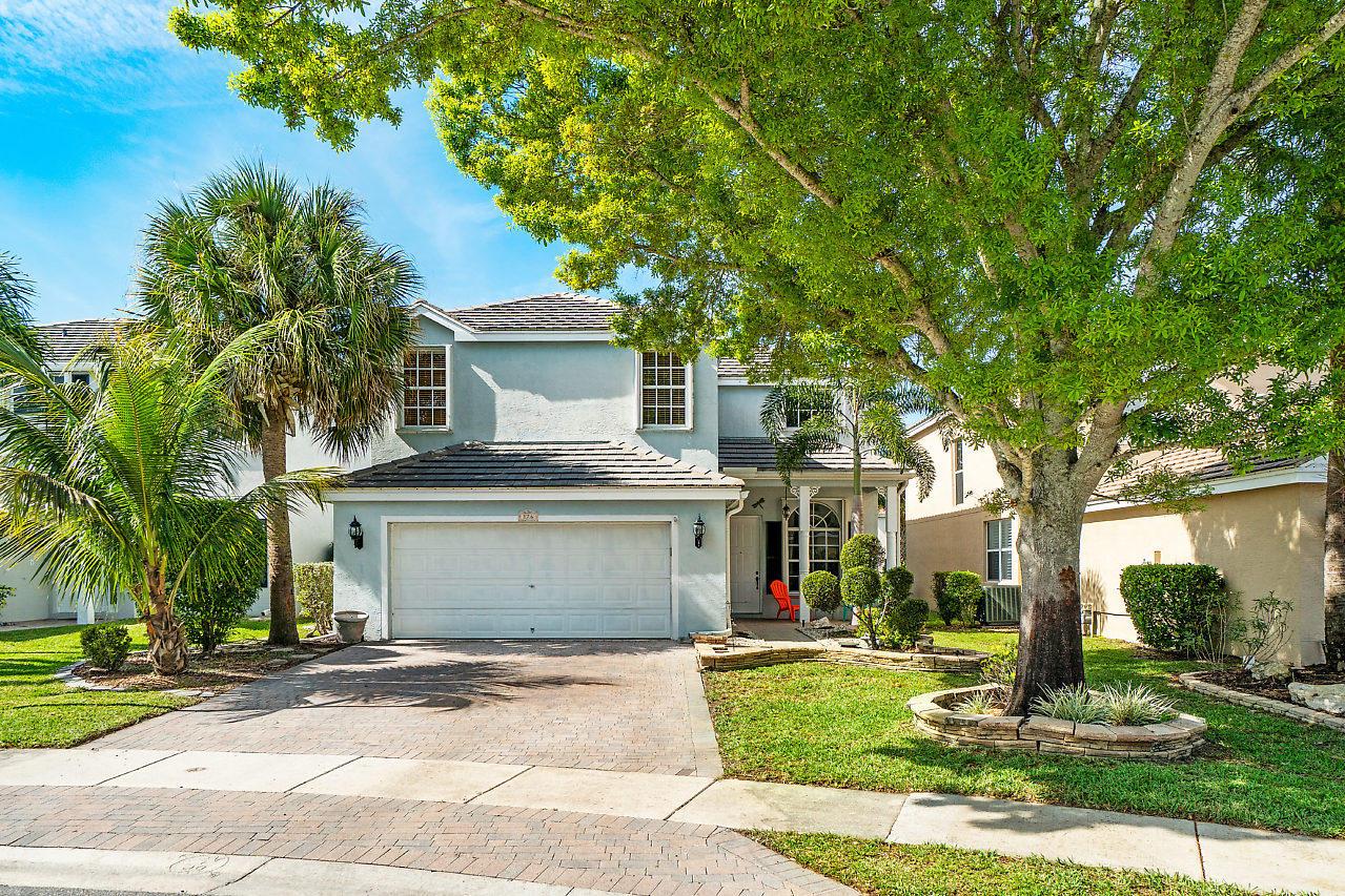 176 Canterbury Place  Royal Palm Beach FL 33414