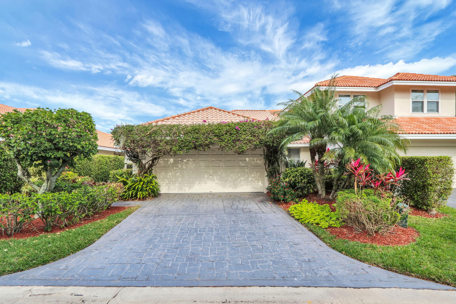 Home for sale in CEDAR CAY Boca Raton Florida