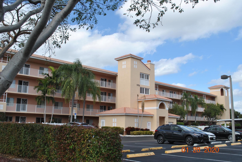 5906 Crystal Shores Drive 308  Boynton Beach, FL 33437