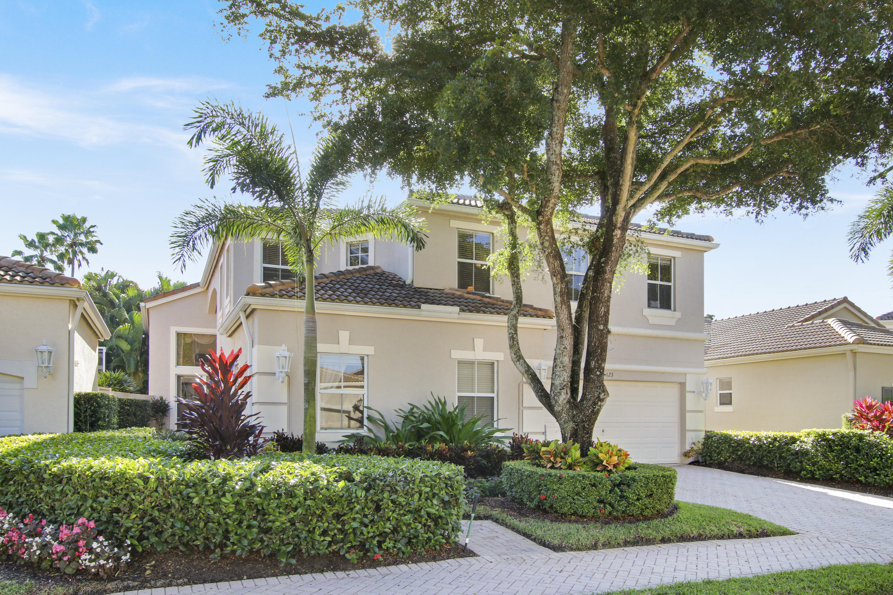 123 Sunset Bay Drive, Palm Beach Gardens, Florida 33418, 4 Bedrooms Bedrooms, ,3 BathroomsBathrooms,A,Single family,Sunset Bay,RX-10598879
