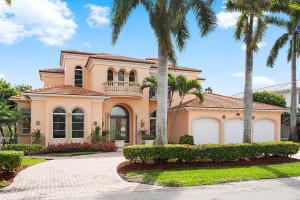 1260  Thatch Palm Drive  For Sale 10598897, FL