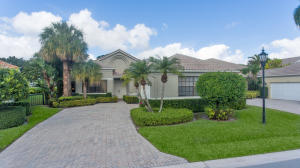 Property for sale at 10076 Dover Carriage Lane, Lake Worth,  Florida 33449