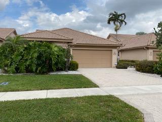 Home for sale in ABERDEEN COUNTRY CLUB Boynton Beach Florida