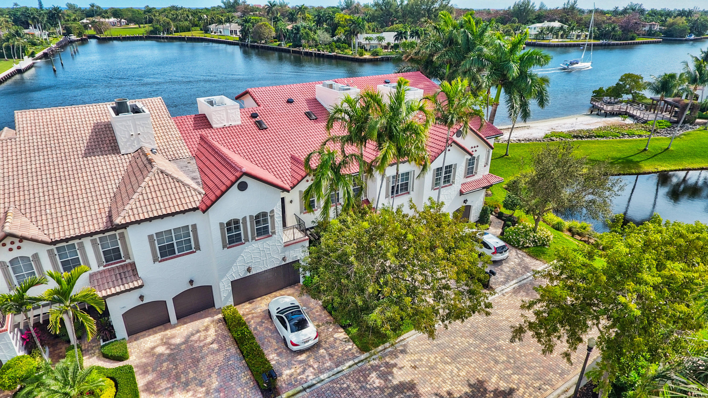 Home for sale in Estuary Delray Beach Florida