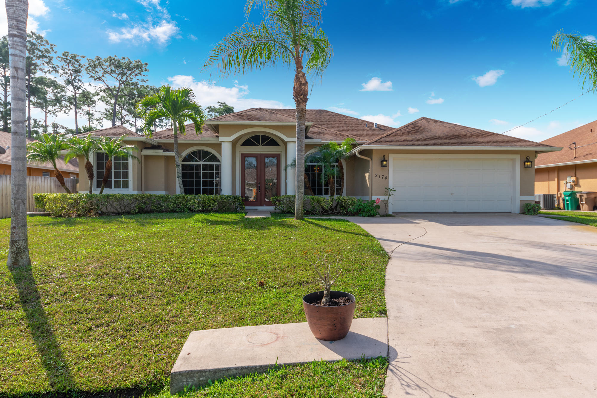 Home for sale in port st lucie section 7 Port Saint Lucie Florida