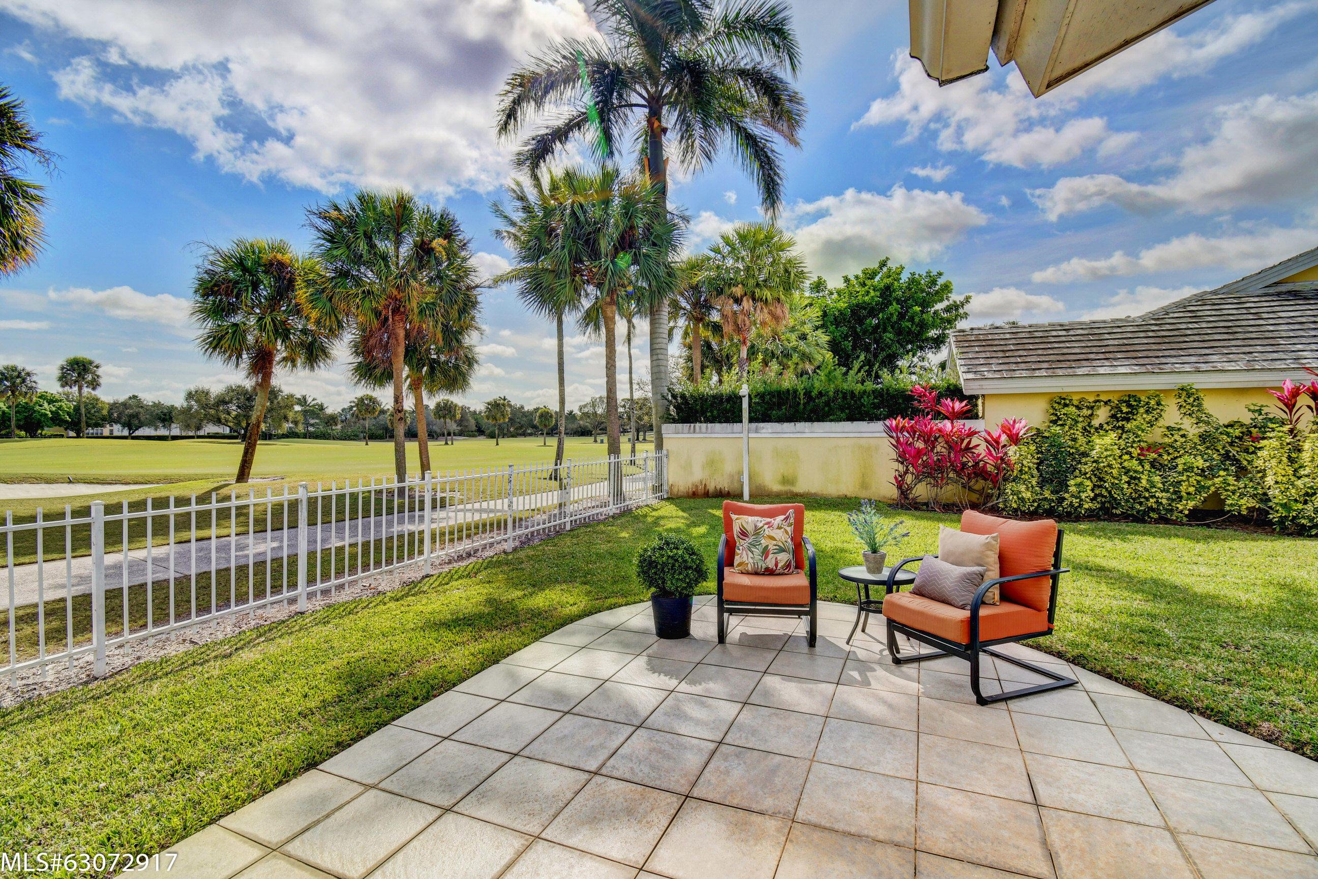 Florida Indoor/Outdoor Living