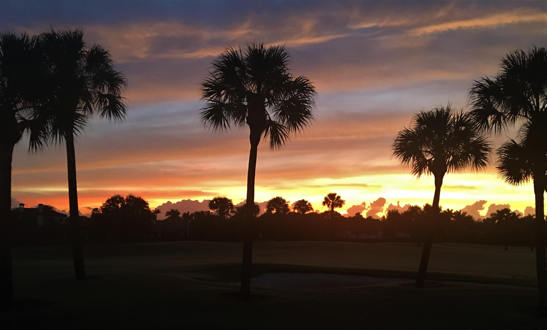 Sunrise at Saratoga Bay