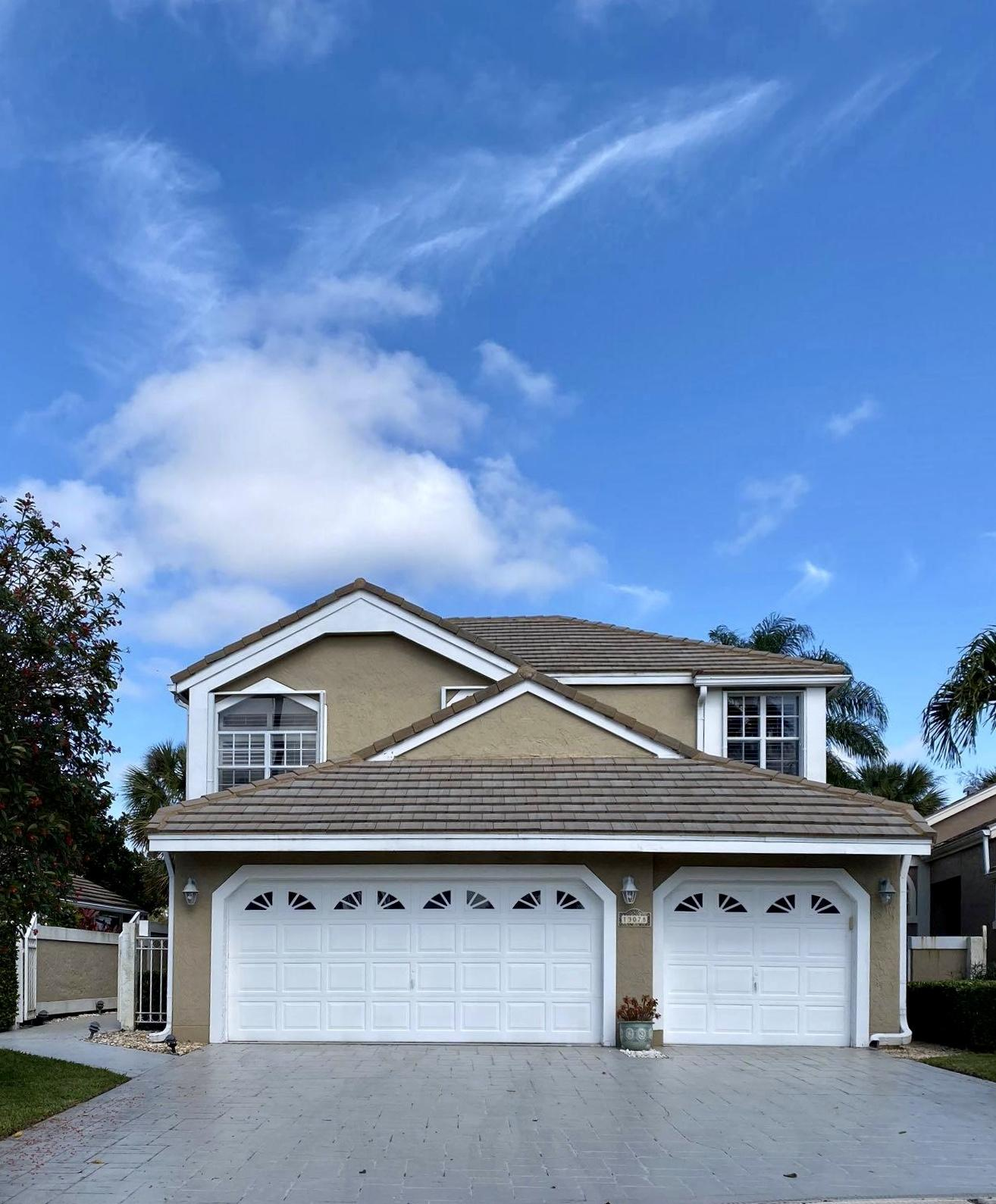 Home for sale in eastpointe sub 12 c West Palm Beach Florida