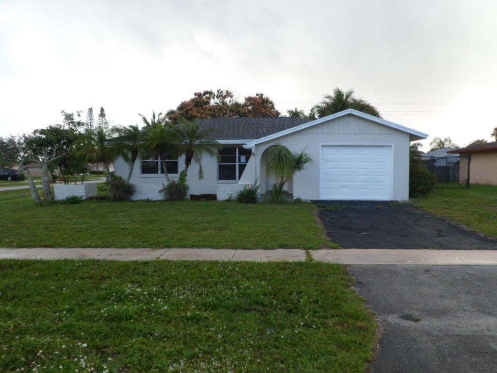 Home for sale in PALM BEACH COLONY SEC 2 Royal Palm Beach Florida