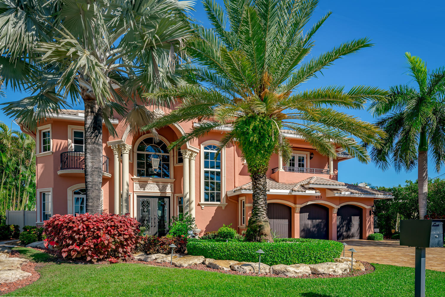 Home for sale in Bel Mara Boca Raton Florida