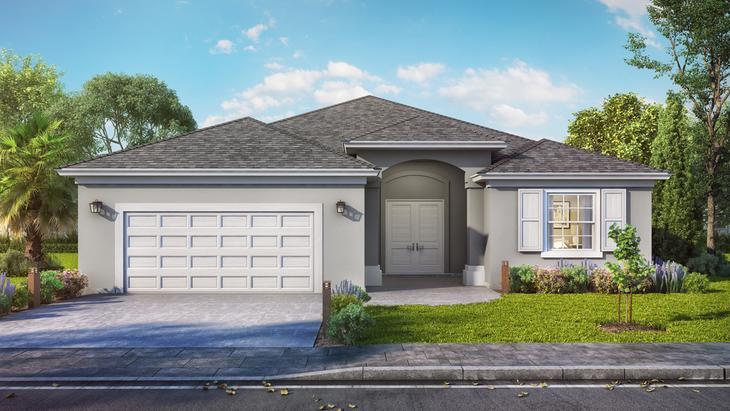 Photo of 2073 Bridgehampton Terrace, Vero Beach, FL 32966