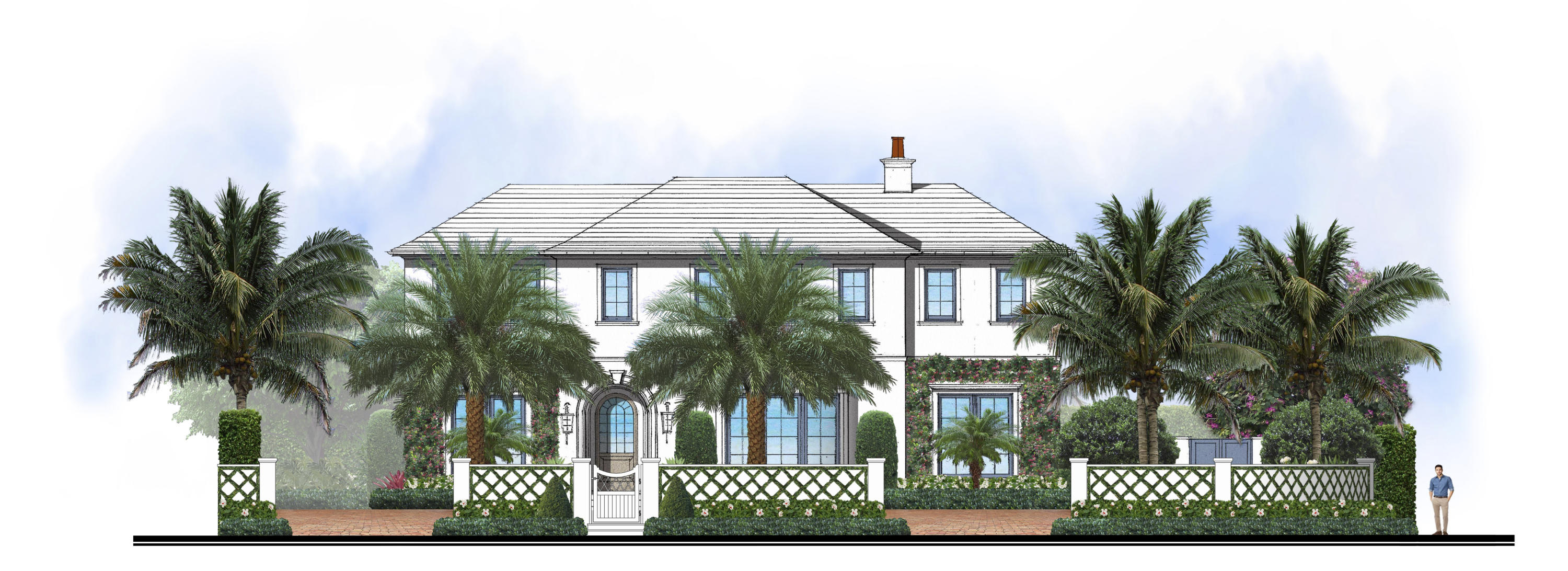 Photo of 250 Indian Road, Palm Beach, FL 33480