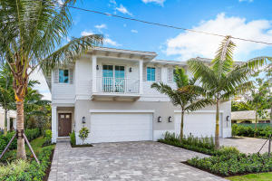Oceanside Townhomes South