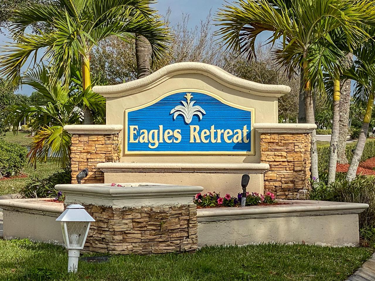 2855 Eagles Nest Way Port Saint Lucie, FL 34952