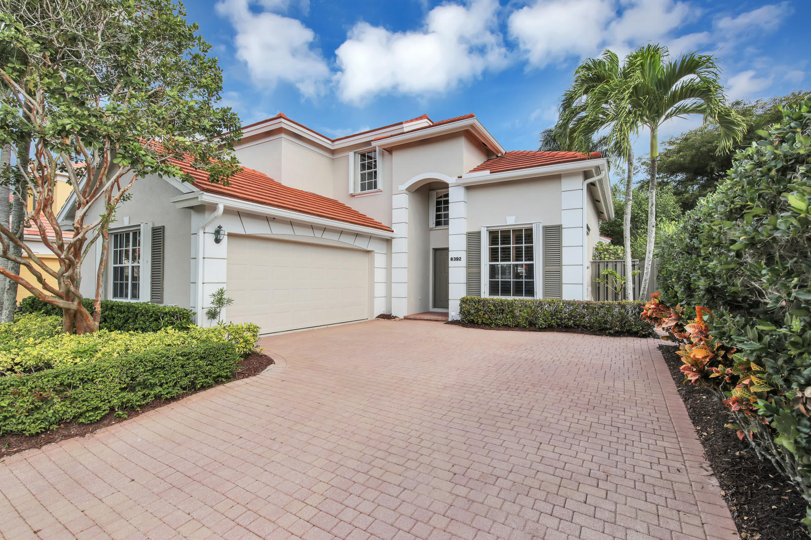 8392 Heritage Club Drive, West Palm Beach, Florida 33412, 3 Bedrooms Bedrooms, ,2.1 BathroomsBathrooms,A,Single family,Heritage Club,RX-10599642
