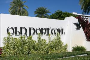 Old Port Cove Condo Five