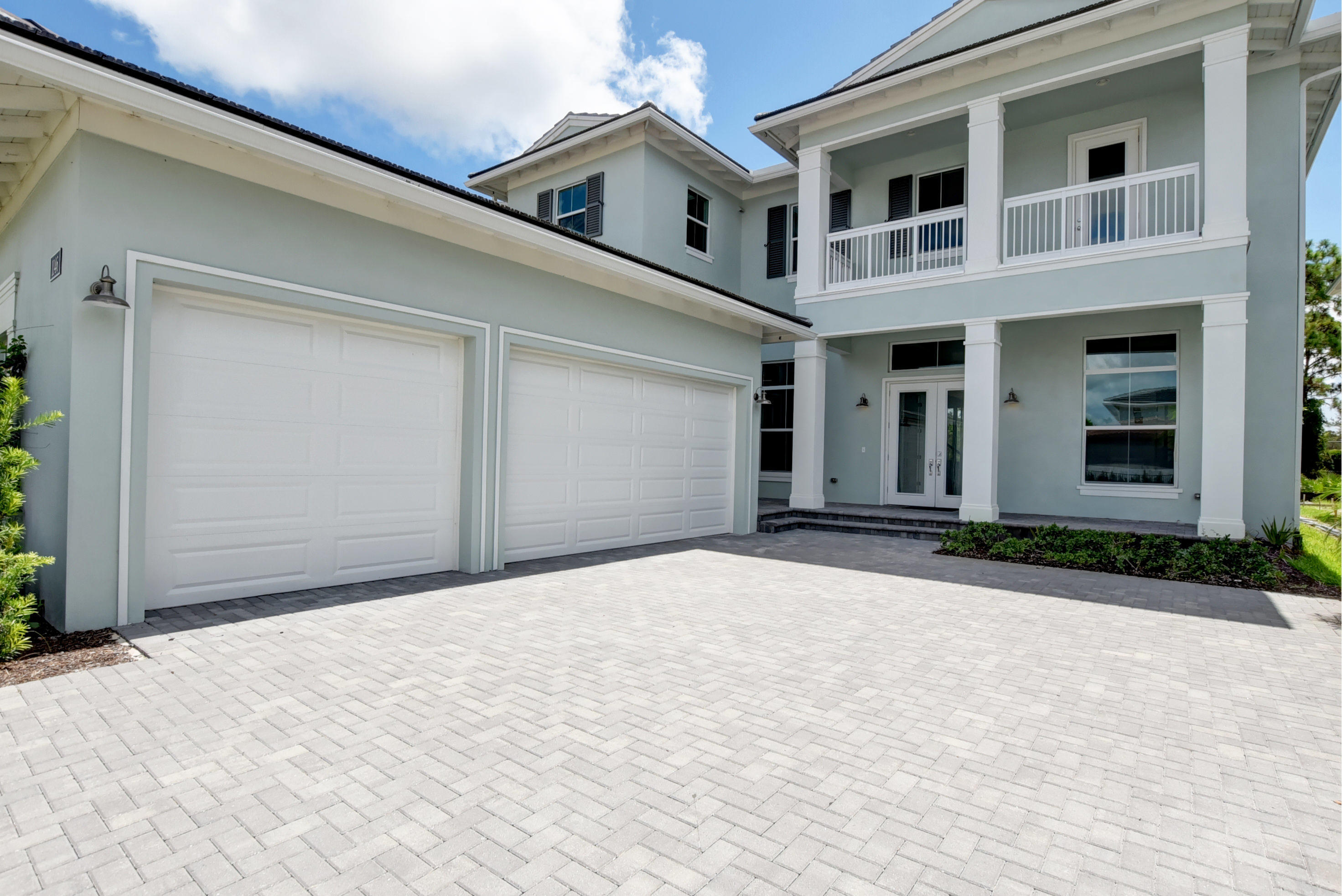 New Home for sale at 1146 Faulkner Terrace in Palm Beach Gardens