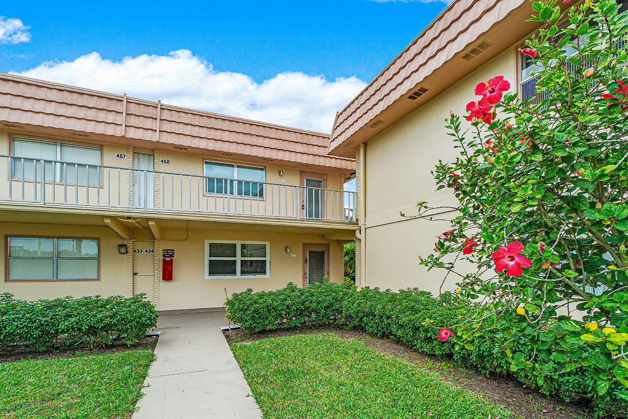 Home for sale in kings point saxony a Delray Beach Florida