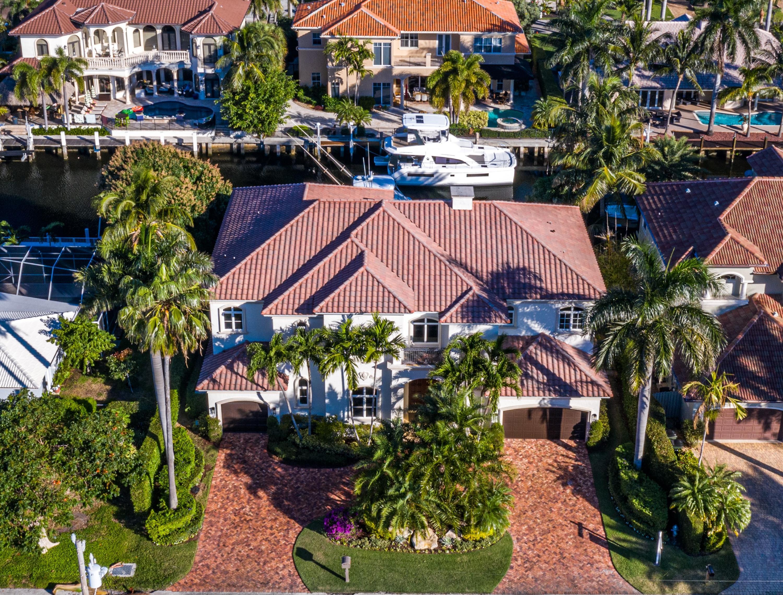 941 Banyan Drive  Delray Beach, FL 33483
