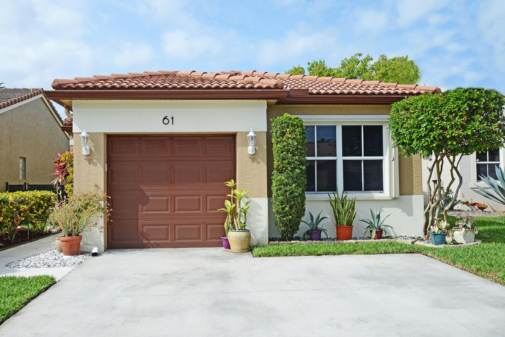 Home for sale in Riverglen Deerfield Beach Florida