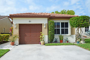 61 NW 42nd Way  For Sale 10599821, FL
