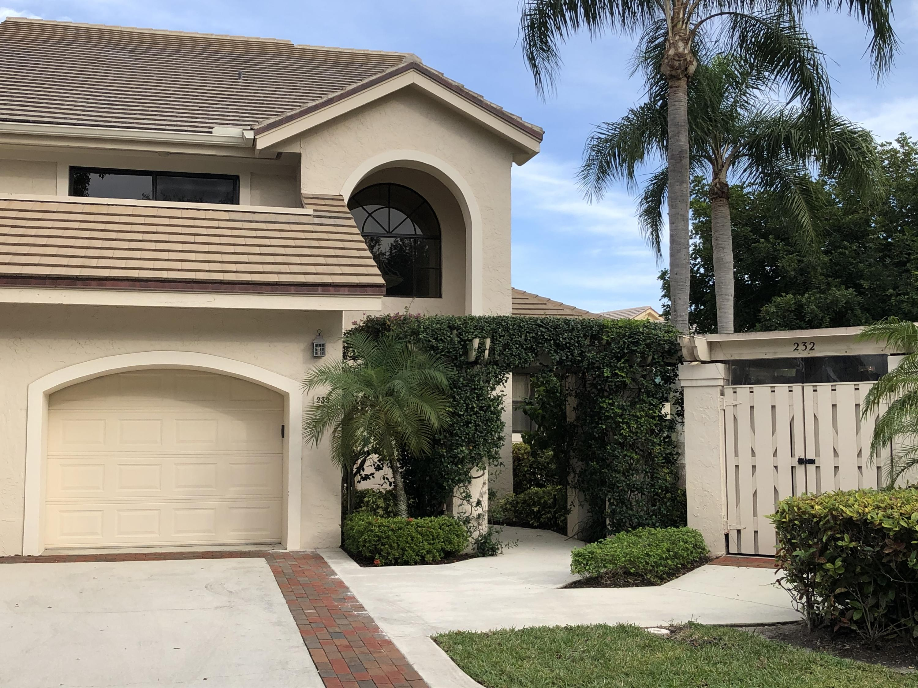 16870 Island Cove Drive 232, Jupiter, Florida 33477, 3 Bedrooms Bedrooms, ,2 BathroomsBathrooms,F,Condominium,Island Cove,RX-10599715