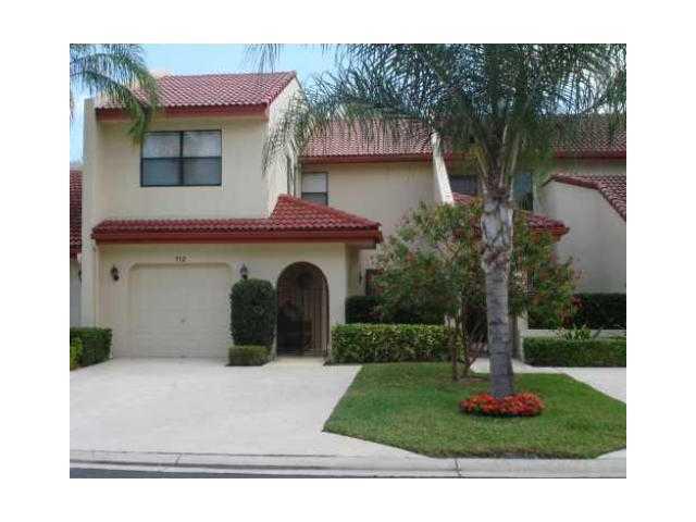 712 Windermere Way, Palm Beach Gardens, Florida 33418, 3 Bedrooms Bedrooms, ,2.1 BathroomsBathrooms,F,Townhouse,Windermere,RX-10600102