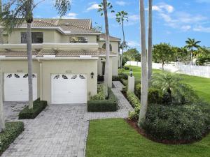 Property for sale at 6691 Montego Bay Boulevard Unit: G, Boca Raton,  Florida 33433