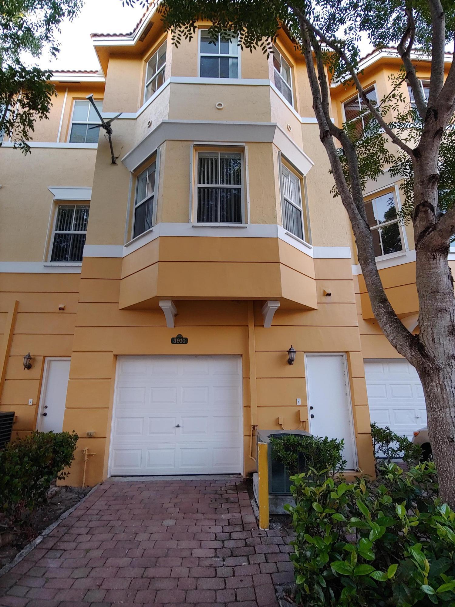 3909 Shoma Drive  Royal Palm Beach FL 33414