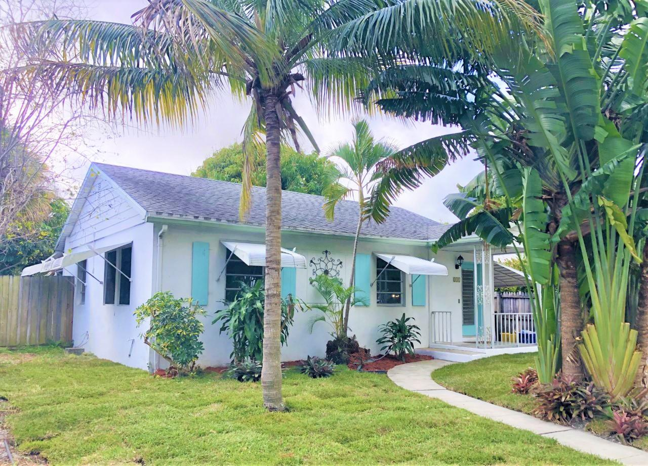 211 Princeton Drive - Lake Worth Beach, Florida