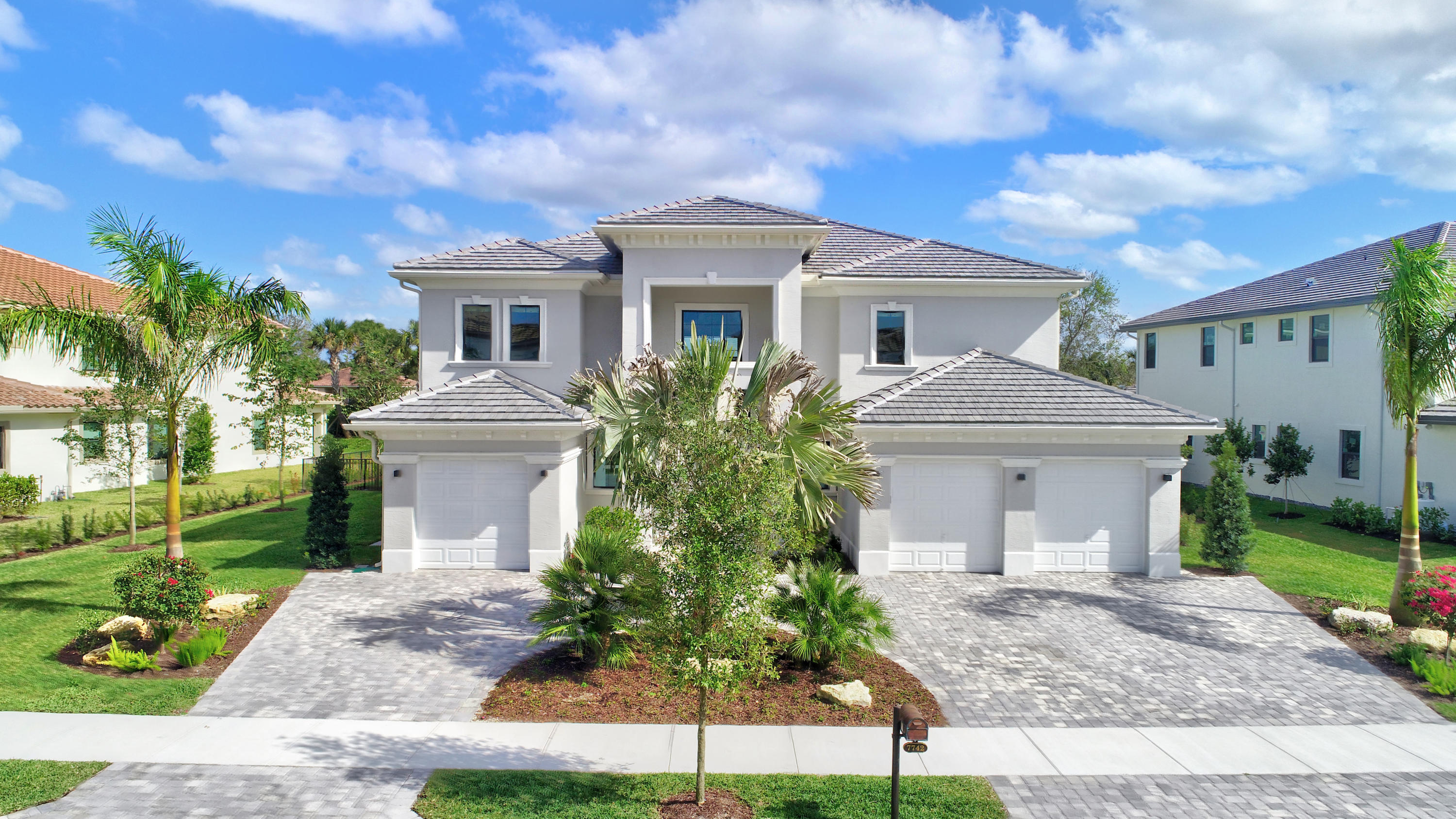 Photo of 7742 Marvanna Lane, Parkland, FL 33076