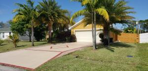 Port St Lucie Section 8