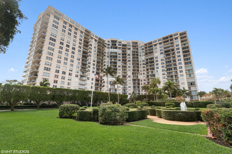 1801 S Flagler Drive 604 West Palm Beach, FL 33401