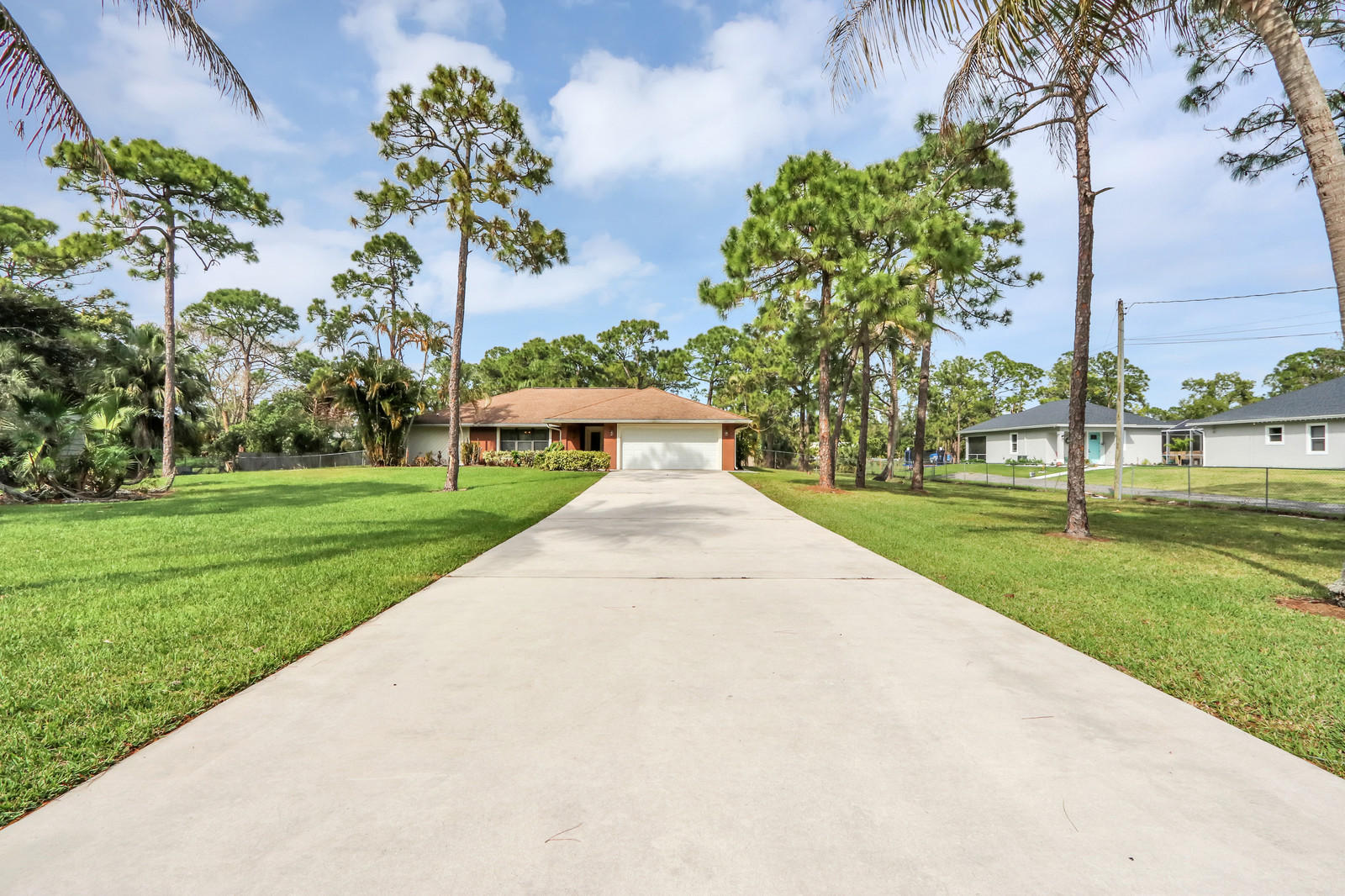 Home for sale in Loxahatchee / The Acreage West Palm Beach Florida
