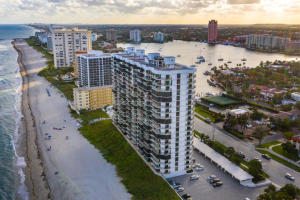 250 S Ocean Boulevard 16-G For Sale 10600158, FL