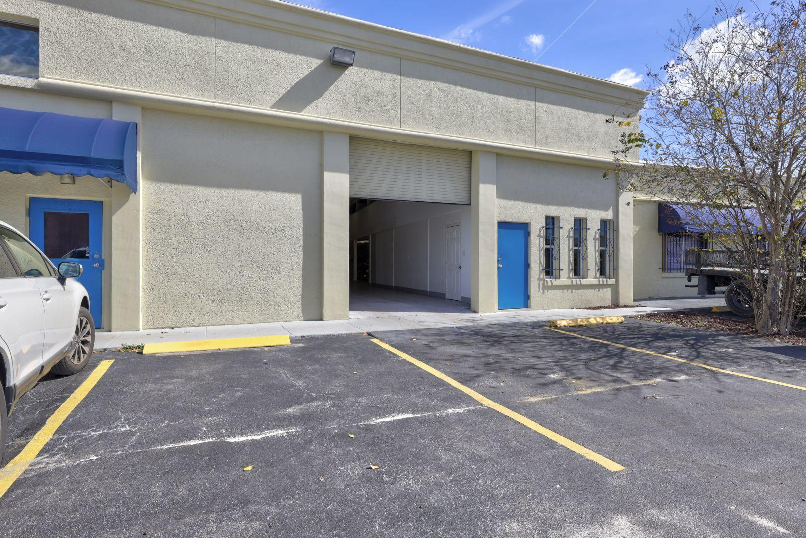 Home for sale in EAST COAST INDUSTRIAL CENTER Pompano Beach Florida