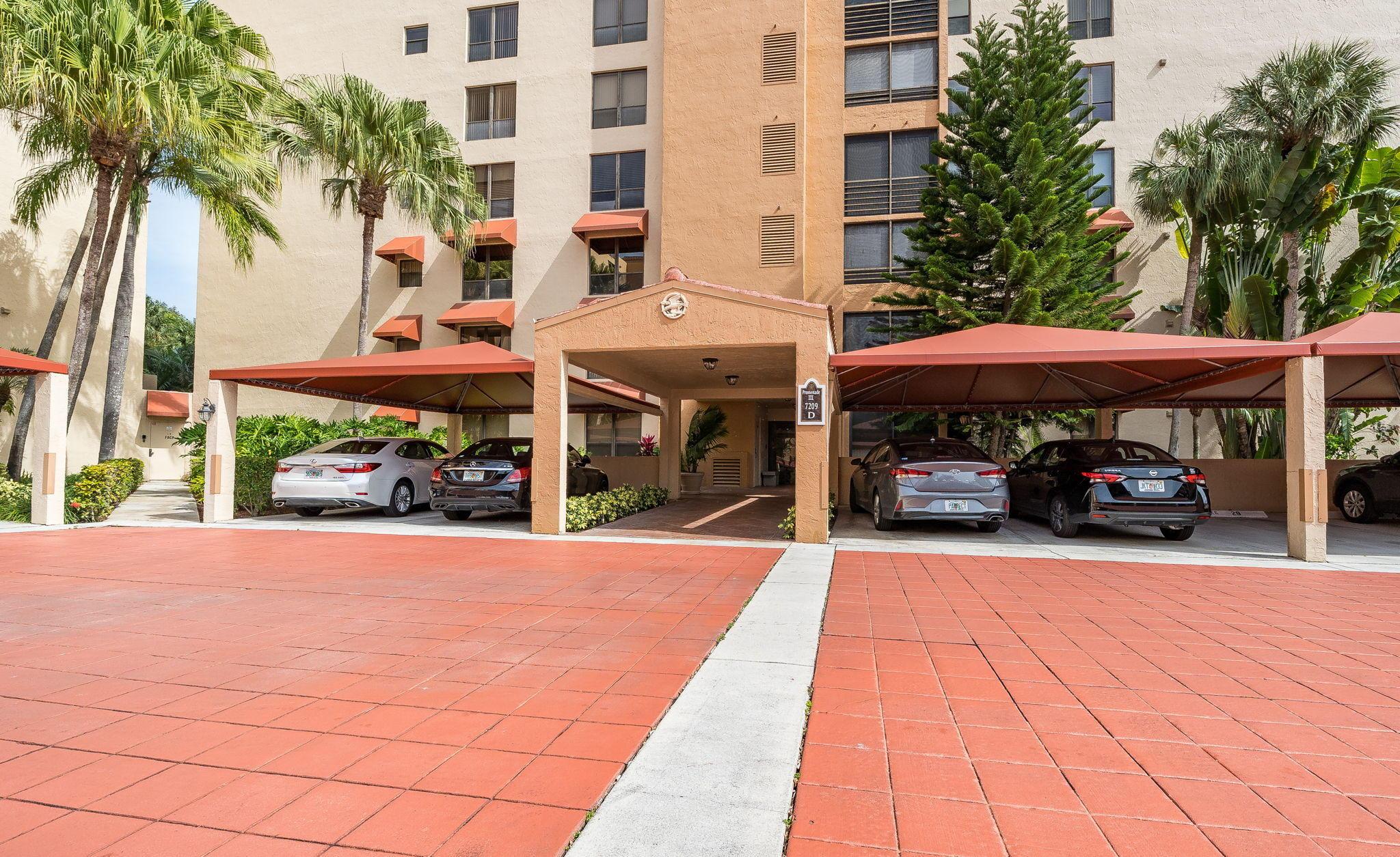 7209 Promenade Drive 102 Boca Raton, FL 33433 photo 21