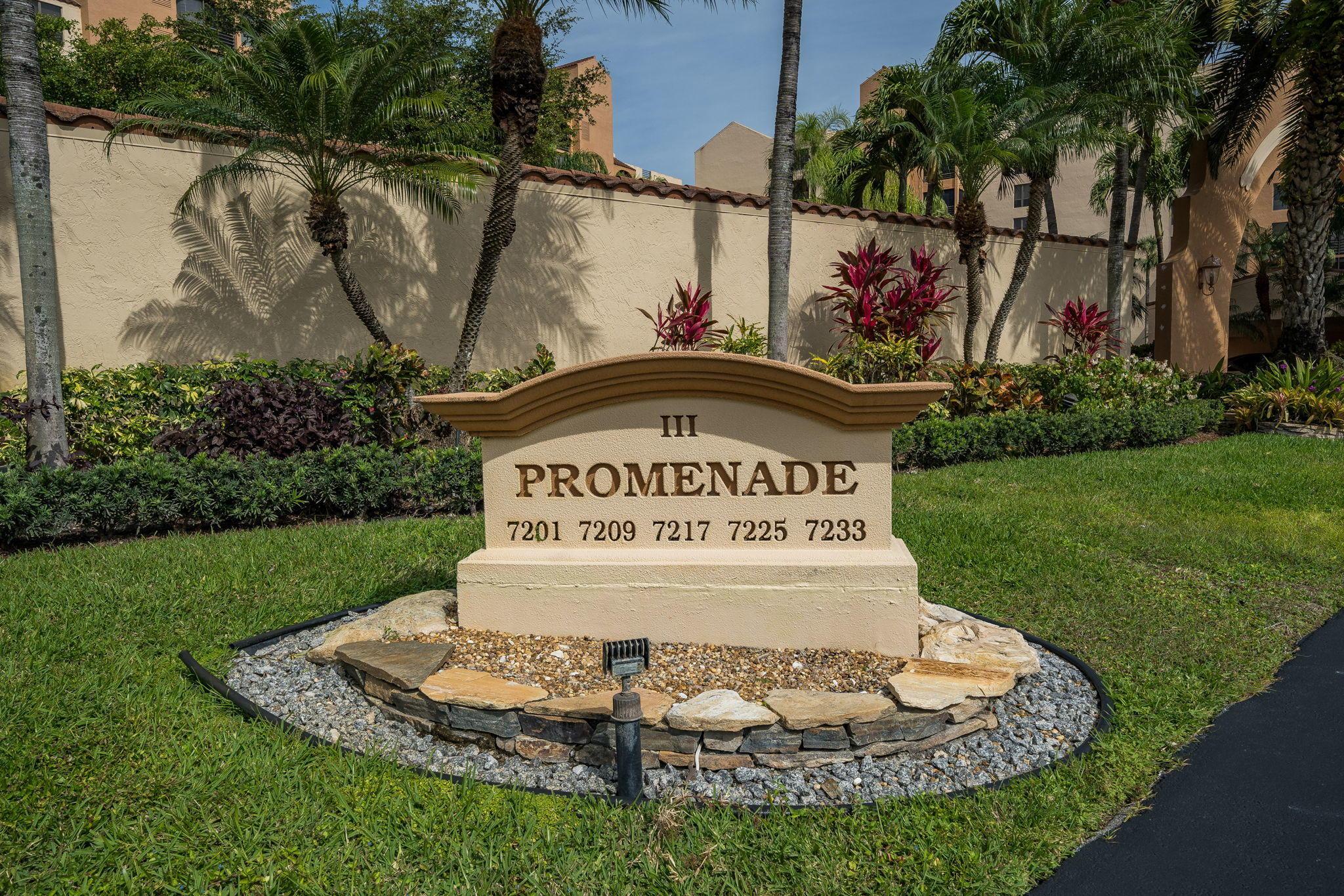 7209 Promenade Drive 102 Boca Raton, FL 33433 photo 31