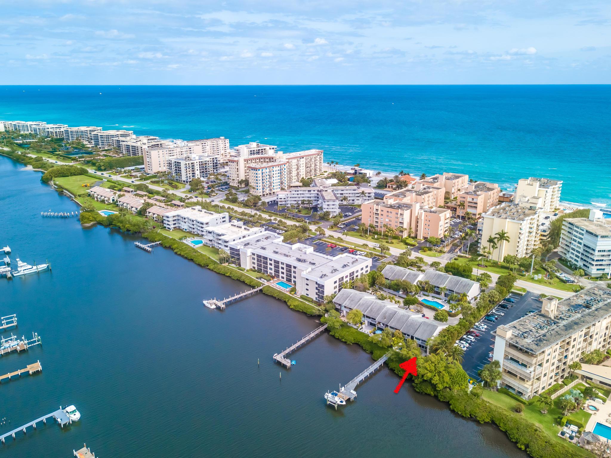 3543 Ocean Boulevard 108, Lantana, Florida 33462, 2 Bedrooms Bedrooms, ,2.1 BathroomsBathrooms,A,Townhouse,Ocean,RX-10600941