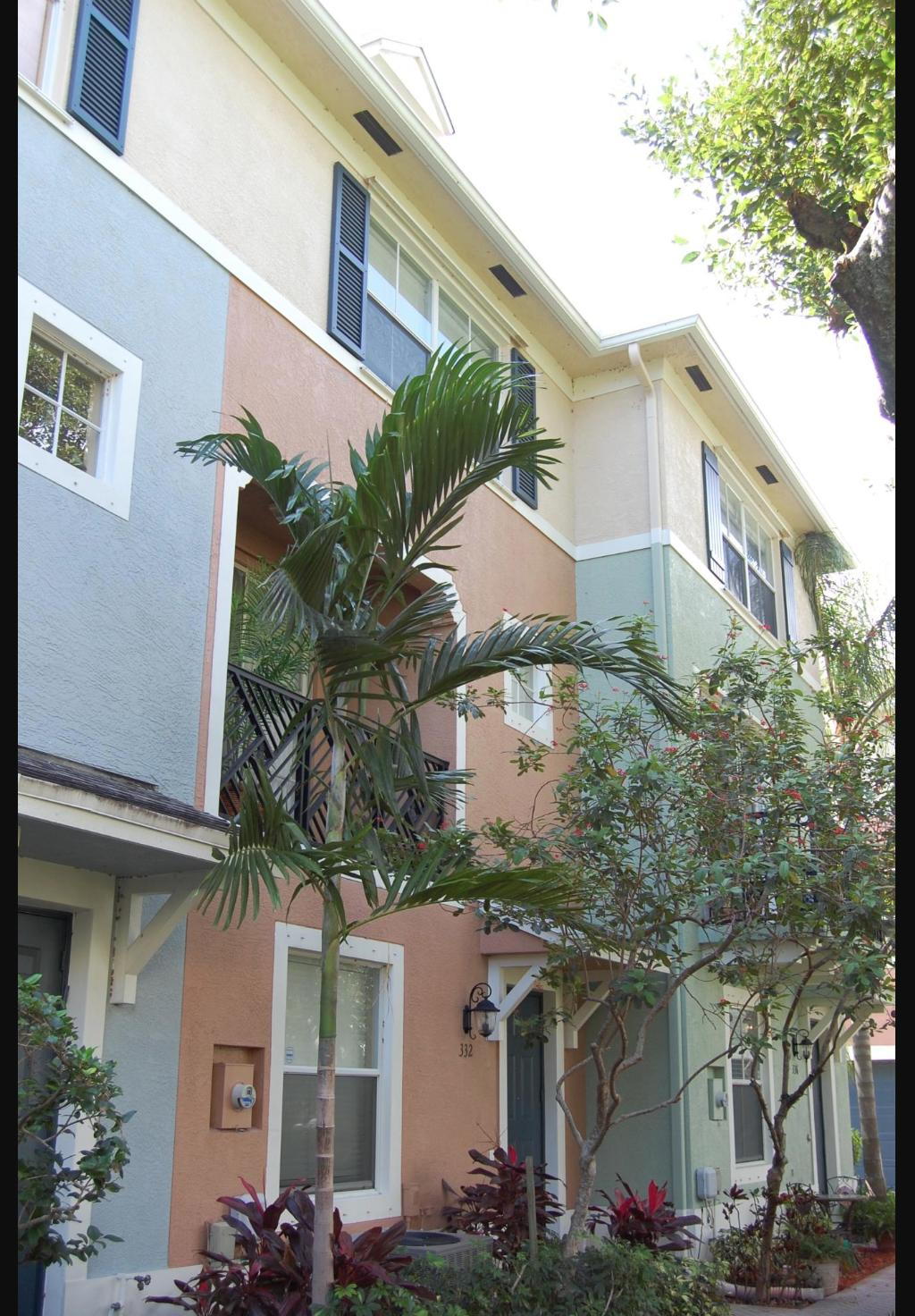 332 Atlantic Grove Way - Delray Beach, Florida