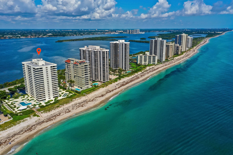 5280 N Ocean Drive 16e  Singer Island FL 33404