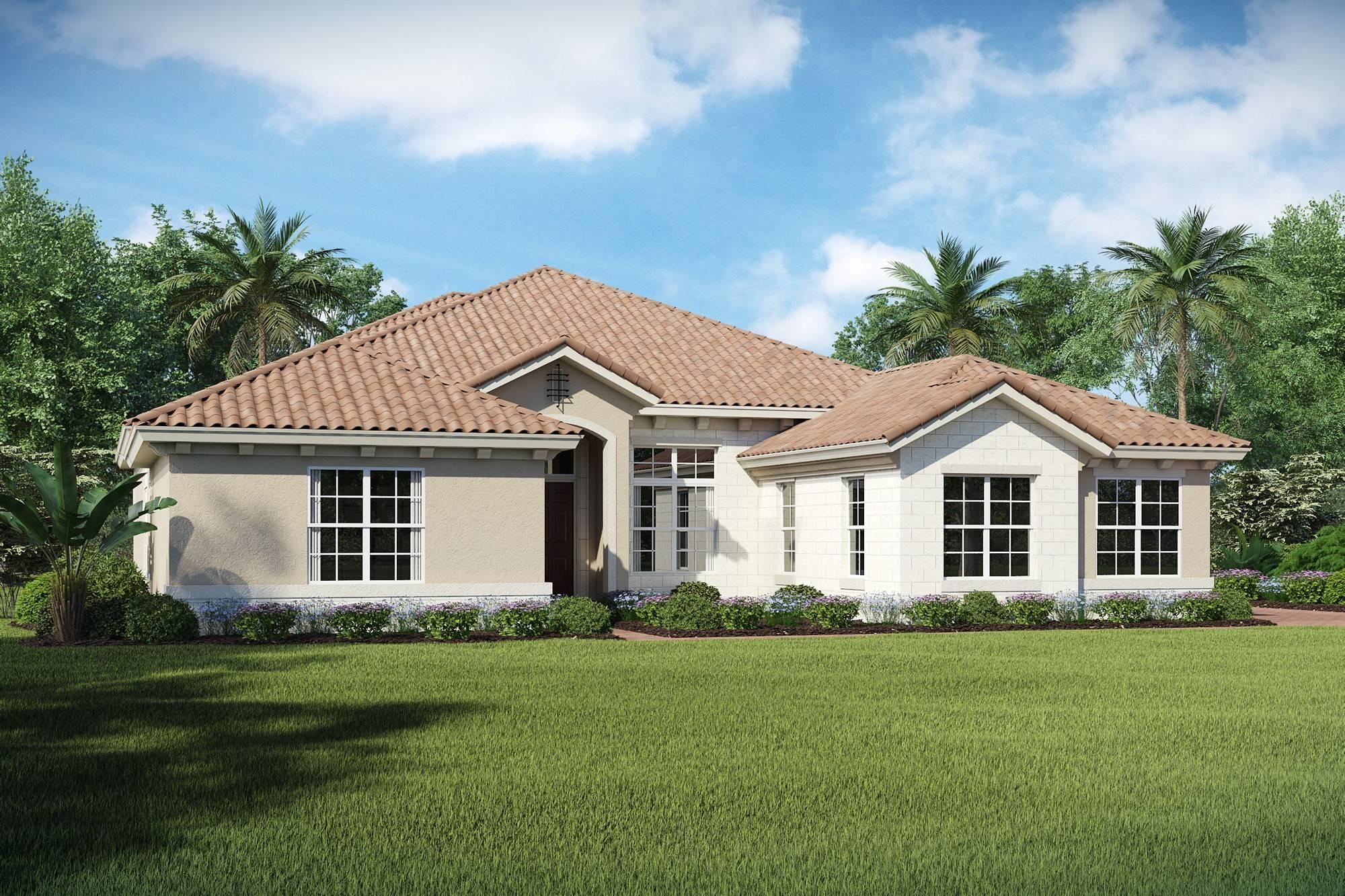 Home for sale in K. Hovnanian Homes Jupiter Florida