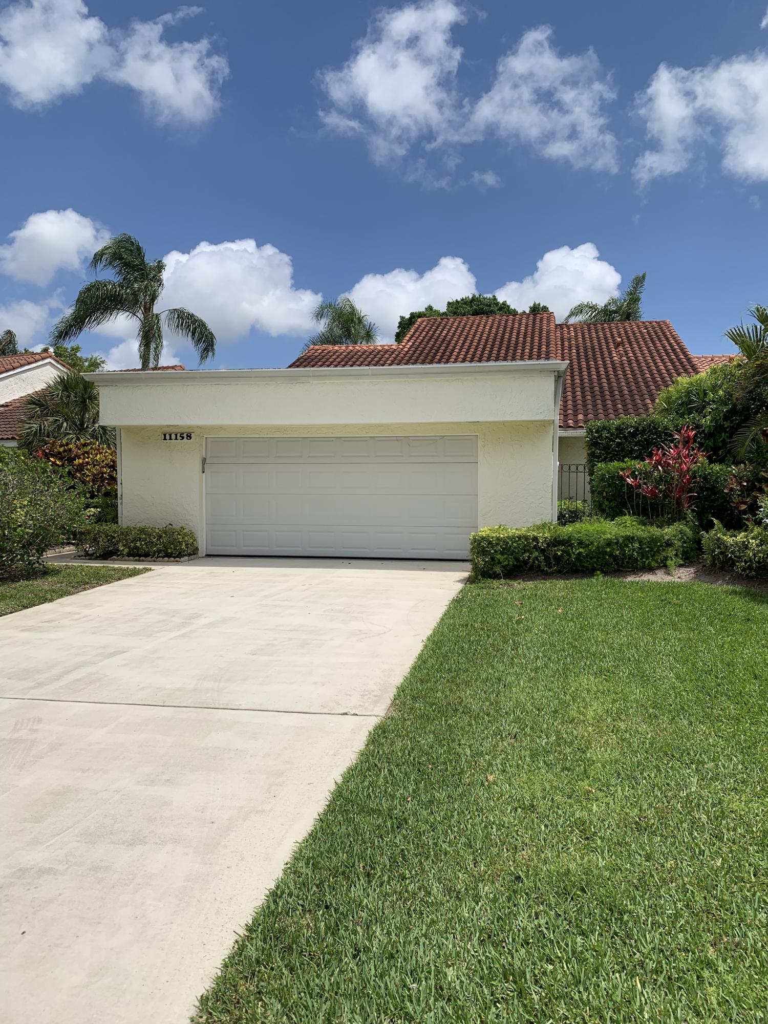 11158 Stonybrook Lane Boynton Beach, FL 33437 photo 1