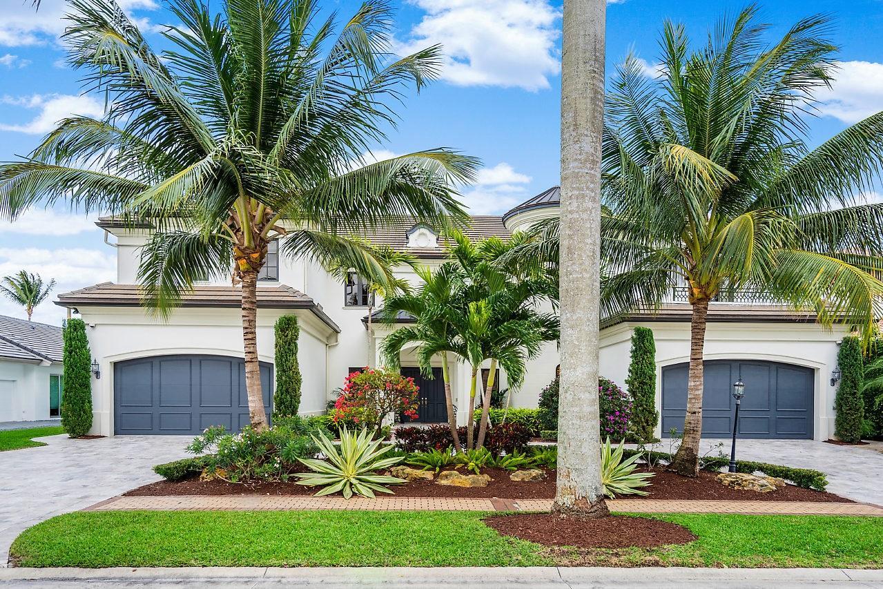 17786 Scarsdale Way  Boca Raton, FL 33496