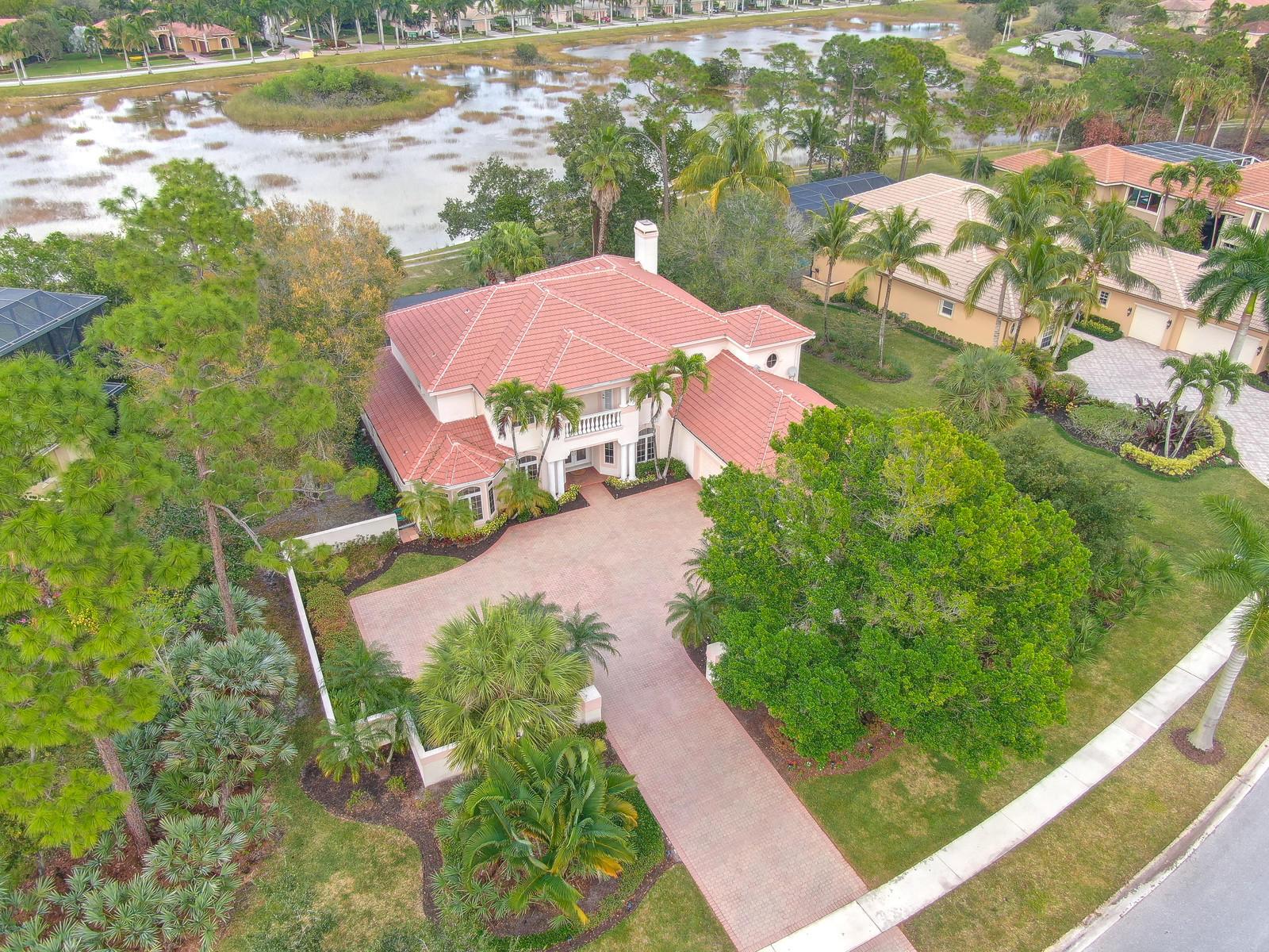 6640 Audubon Trce Trace, West Palm Beach, Florida 33412, 4 Bedrooms Bedrooms, ,4 BathroomsBathrooms,A,Single family,Audubon Trce,RX-10600383