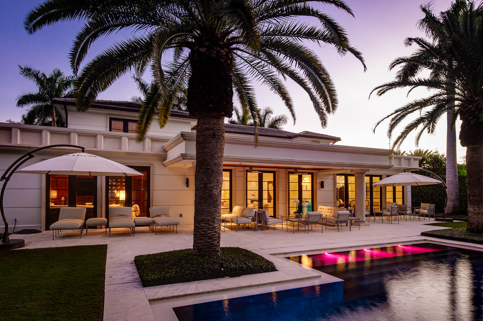 New Home for sale at 273 Tangier Avenue in Palm Beach