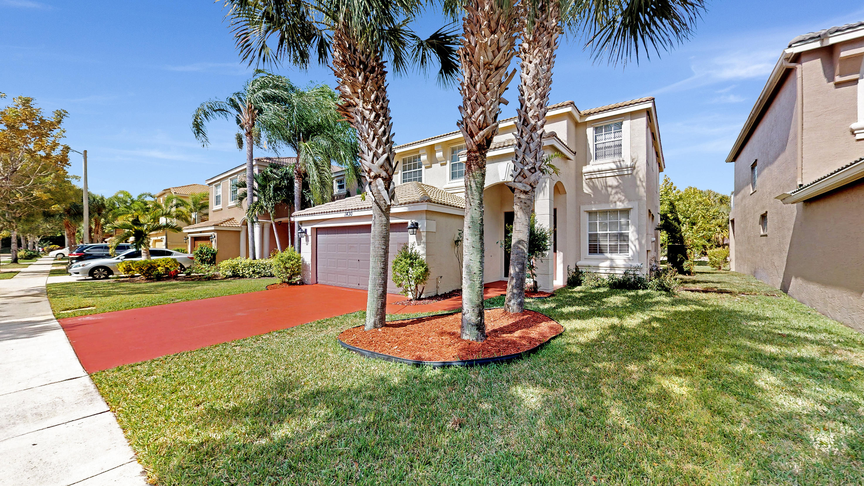 1430 Briar Oak Drive Royal Palm Beach, FL 33411